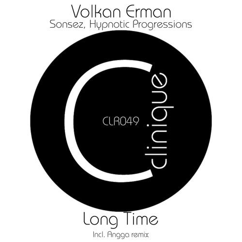 Sonsez & Erman - Imagination (Original Mix) (Out Now)