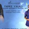 Teri Yaad |Mahima Sharma Feat Rapper Jony & Jugraj Sandhu | New Sad Song 2013