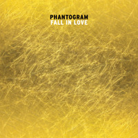 Phantogram Fall In Love Artwork