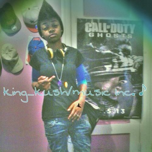 King_kush* This Is My Life