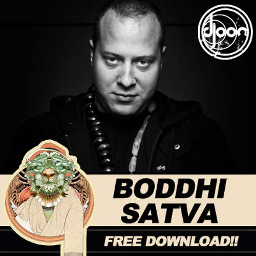 Boddhi Satva | Best of Tribe at Djoon '13 (March 8th, 2013)
