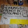 Amnesty und der Petersburger Dialog