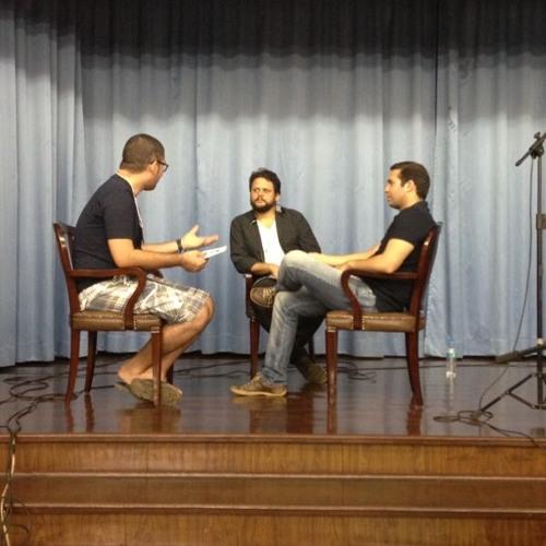 Entrevista #3 - Marcos Almeida (parte 2)