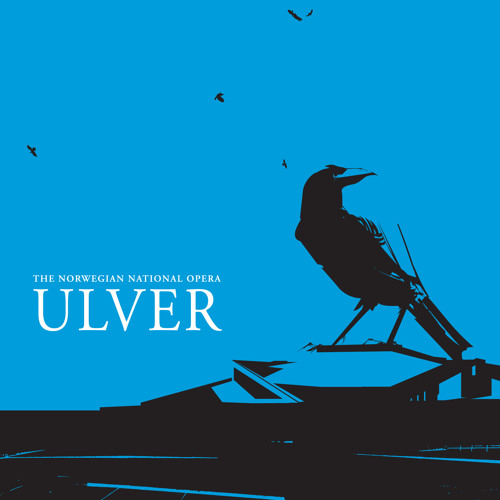 Ulver - Not Saved (live) (from The Norwegian National Opera)