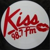 Tony Humphries 98.7 Kiss FM N.Y MasterMix Dance Party 30/3/1990