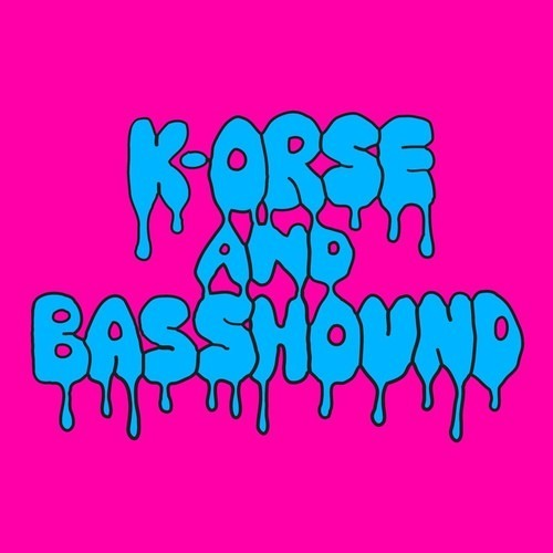 K-orse & Basshound - Scandy (out on offmenutt recordspay what you want )