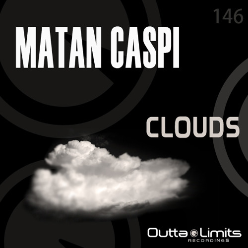 Matan Caspi - Clouds EP - Release Preview | OUT NOW!