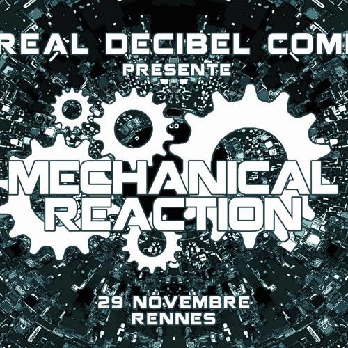 [mix] Mechanical Reaction 48