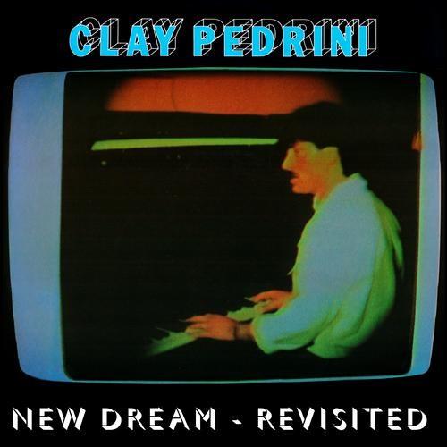Clay Pedrini - New Dream (Dynamicron Instrumental Rework)
