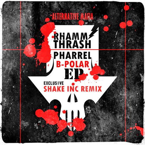 B Polar - Rhamm Thrash - Pharrel ( Shake Inc. REMIX )