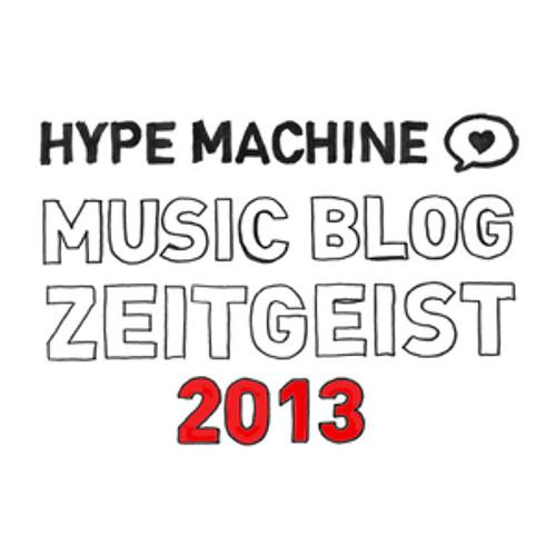 HAIM vs Hype Machine - Best of 2013 Mix