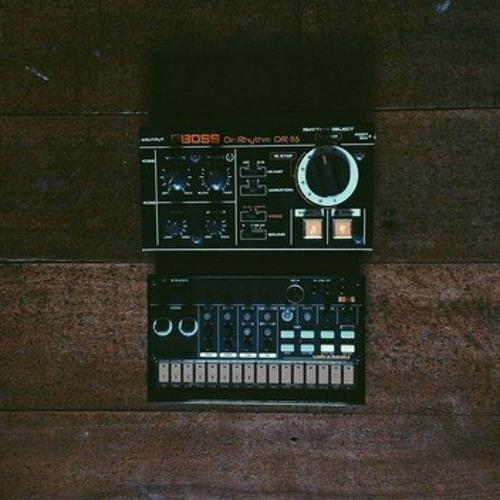 You + Me + The Drum Machine