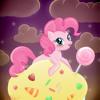Pinkie Pie Yay -Cupcakes