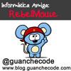 Rebel Mouse, el mejor complemento para tu web. Informática Amiga