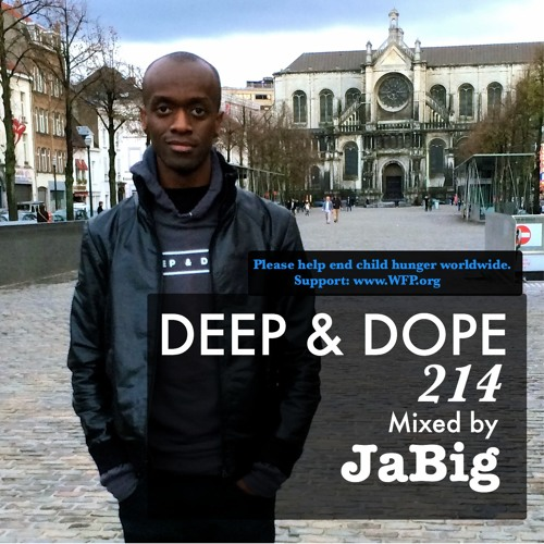 2013 Smooth & Chill Deep House Lounge Music Mix by JaBig - DEEP & DOPE 214