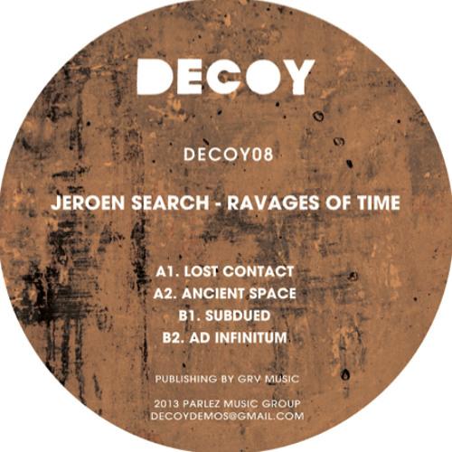 Jeroen Search - Subdued - Decoy08