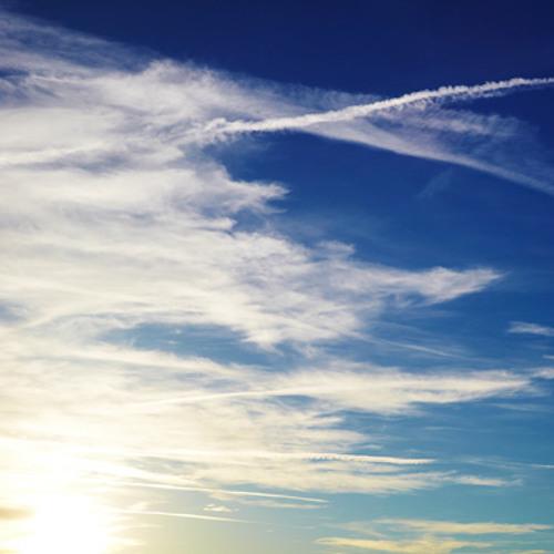 FERNAN GARCIA - Magic Skies (Radio Mix)
