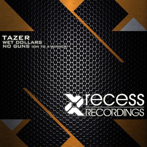 Tazer - No Guns (On to a Winner)