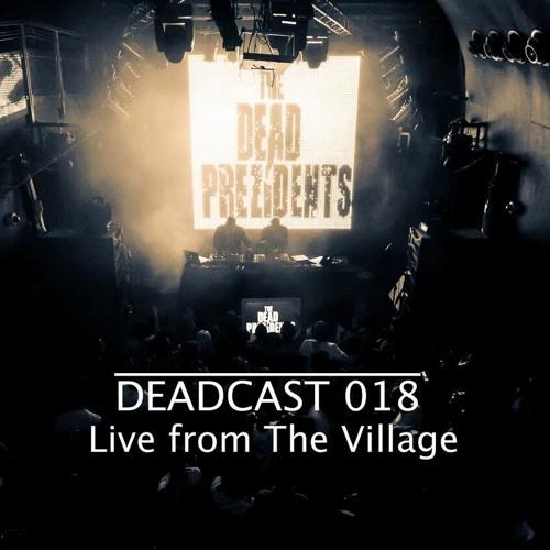 Live @ Residence, Dublin - 06/12/13