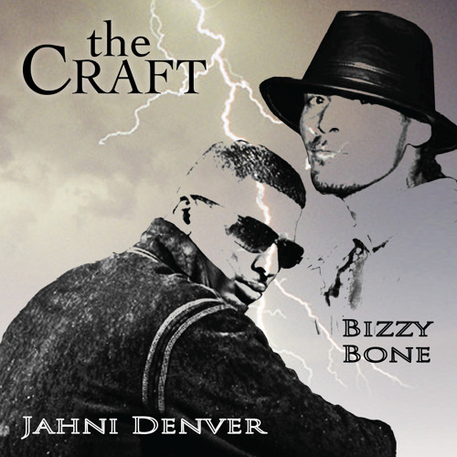 The Craft ft. Bizzy Bone (prod. by Mac D) MtnLionpt1