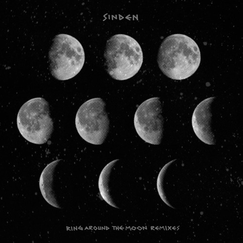 Sinden - Ring Around The Moon (Mixhell Remix)