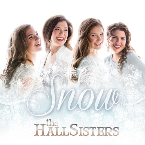 I Dreamed Of Christmas  - The Hall Sisters