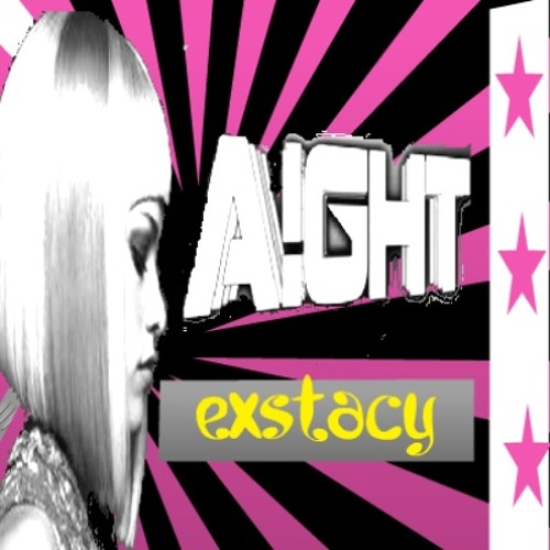 EXstacy - HOLLYWOOD Diva 2.0 X ft A!GHT