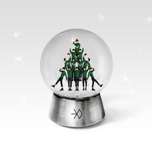 [Full ver. UPDATE] EXO - My Turn To Cry