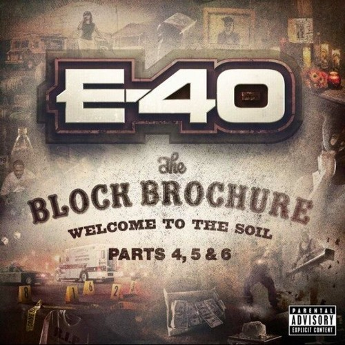 E-40-Bamboo (produced by @OfficialJHawk)