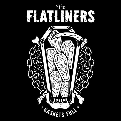 The Flatliners - Caskets Full