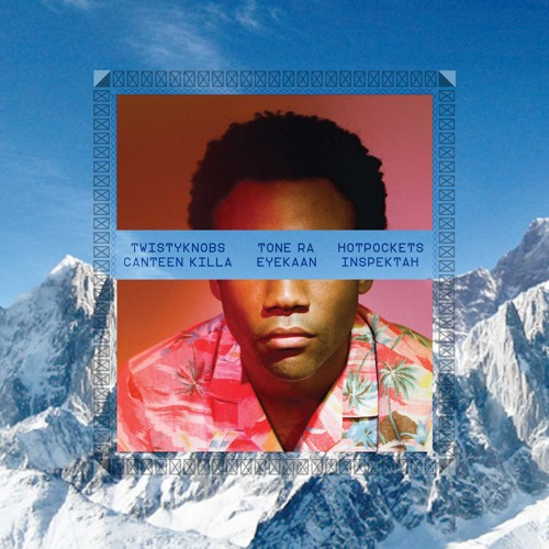 Childish Gambino - WORLDSTAR II (Twistyknobs Remix)