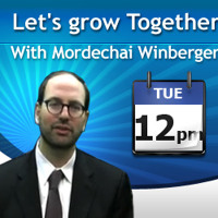 Mordechai Winberger May 20
