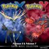 Laverre City theme - Pokemon XY
