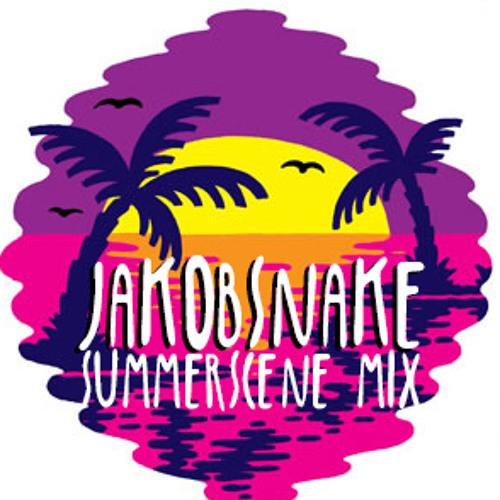 Summerscene Mix