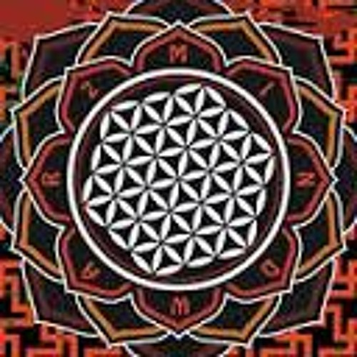 GOTA - Meditação Ativa ( Out soon on Soulectro Music )