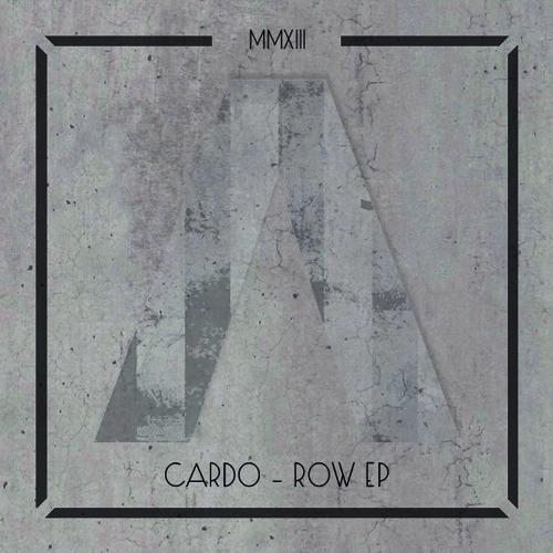 CΛRDO - Row EP