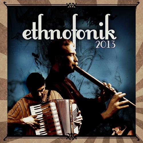 ETHNOFONIK 2013 - 13 - Es Fürht Über Den Main (Germany)