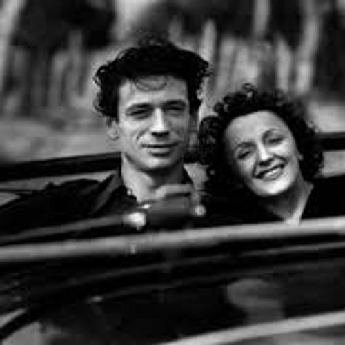 Edith Piaf ~ La Vie En Rose  La Vida En Rosa 1955 (Original)