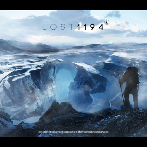 Lost 1194 - Lost Prologue [Album Preview]