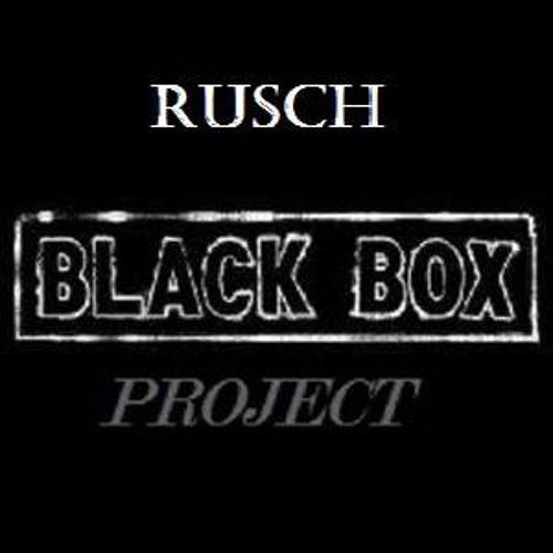 Abertura Black Box -