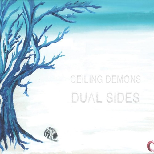 CEILING DEMONS - Every Step Is Moving Me Up
