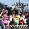 Dj Giuliano Marangoni@Shiny Happy People - 12 2013