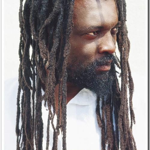 Lucky Dube King Of Reggae Pt 2