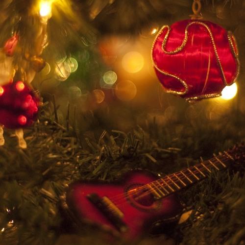 Ukulele Lee - A Ukulele For Christmas
