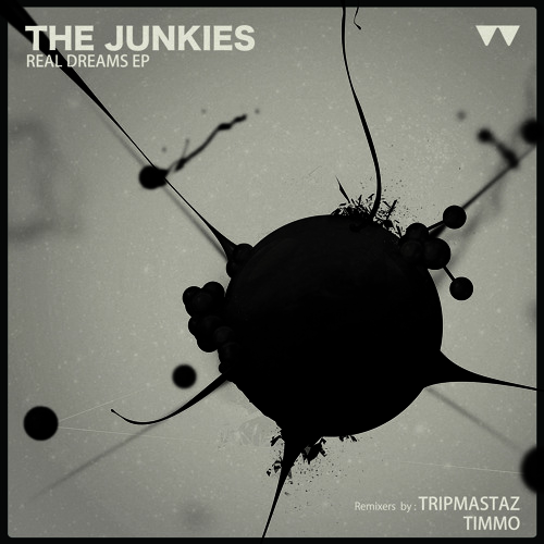 The Junkies - Dreams [SC-EDIT]