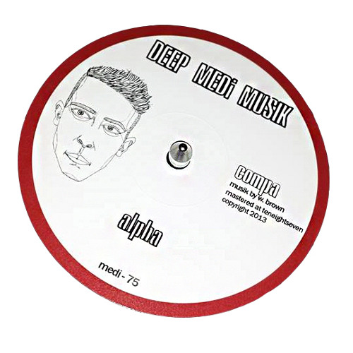 "Compa - Alpha (Mala BBC Radio 1 Essential Mix Clip) (12"" Out Now on Deep Medi Musik)"