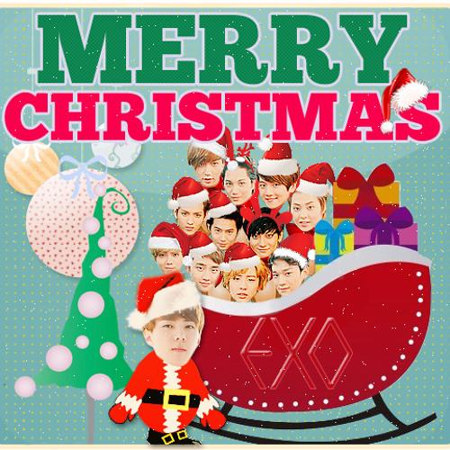 EXO_12월의 기적 - Miracles in December Waltz (Music Box x Strings Version)