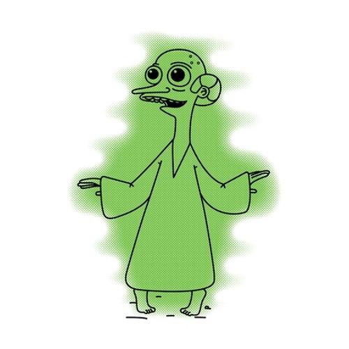 Its Al Green