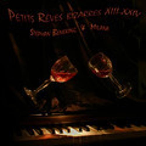 Petit rêve bizarre XX - Stephan Beneking & Milana Zilnik (TCM Underground - Symphony Improvisation)