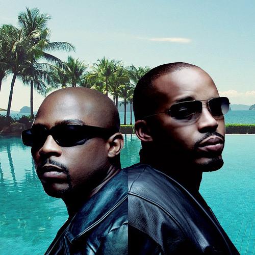 Regulate Next To You (Poolside x Warren G & Nate Dogg)